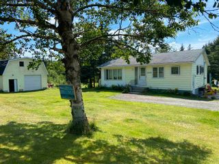 Photo 1: 2038 211 Highway in Indian Harbour Lake: 303-Guysborough County Residential for sale (Highland Region)  : MLS®# 202116449