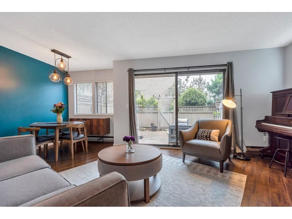 """Main Photo: 7 251 W 14TH Street in North Vancouver: Central Lonsdale Townhouse for sale in """"The Timbers"""" : MLS®# R2612369"""