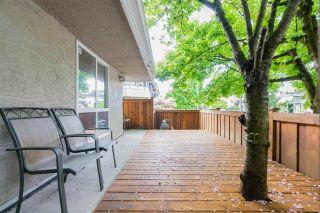 "Photo 20: 113 1570 PRAIRIE Avenue in Port Coquitlam: Glenwood PQ Condo for sale in ""VIOLAS ON PRAIRIE"" : MLS®# R2576813"