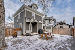 Photo 36: 804 9 Street SE in Calgary: Inglewood Detached for sale : MLS®# A1063927