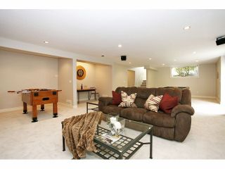 Photo 19: 2125 138A Street in Surrey: Elgin Chantrell House for sale (South Surrey White Rock)  : MLS®# F1320122
