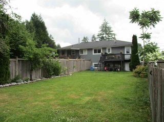 Photo 13: 19359 HAMMOND Road in Pitt Meadows: Central Meadows 1/2 Duplex for sale : MLS®# R2073945