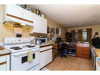 """Photo 14: 1436 PITT RIVER Road in Port Coquitlam: Mary Hill 1/2 Duplex for sale in """"MARY HILL"""" : MLS®# V1130423"""