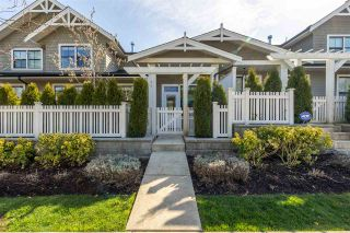 """Photo 30: 43 22057 49 Avenue in Langley: Murrayville Townhouse for sale in """"Heritage"""" : MLS®# R2559884"""