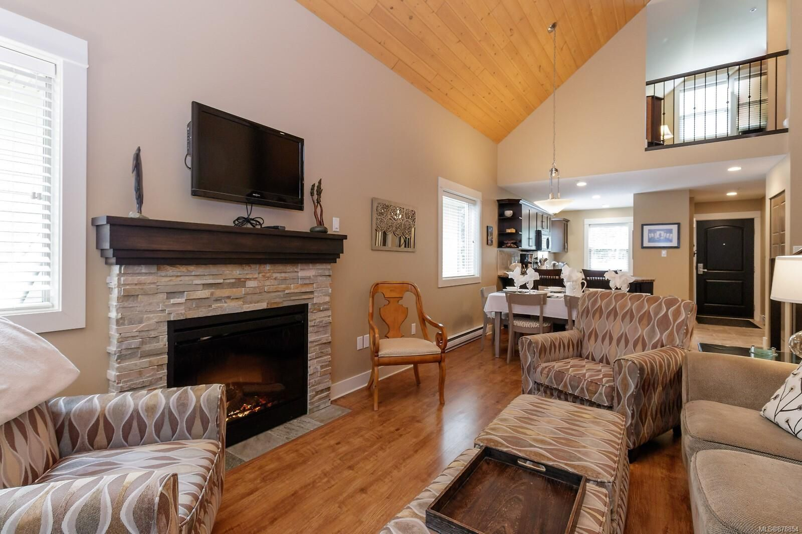 Photo 23: Photos: 223 1130 Resort Dr in : PQ Parksville Row/Townhouse for sale (Parksville/Qualicum)  : MLS®# 878854