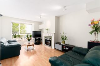 """Photo 3: 6691 PRENTER Street in Burnaby: Highgate Townhouse for sale in """"ROCKHILL"""" (Burnaby South)  : MLS®# R2572256"""