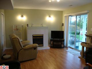 Photo 7: 50 31255 UPPER MACLURE Road in Abbotsford: Abbotsford West Townhouse for sale : MLS®# F1208249
