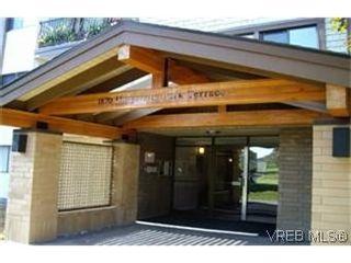 Photo 1:  in VICTORIA: SE Lambrick Park Condo for sale (Saanich East)  : MLS®# 438727
