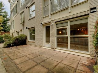 Photo 17: 107 1155 Yates St in : Vi Downtown Condo for sale (Victoria)  : MLS®# 858818