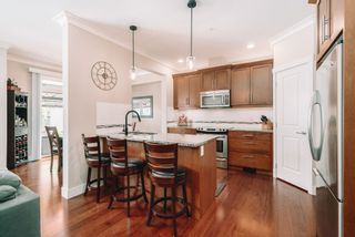 Photo 7: 17-11384 Burnett Street in Maple Ridge: East Central Townhouse for sale : MLS®# R2589737