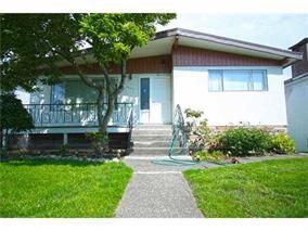 Main Photo: 6064 Knight Street in Vancouver: Knight House for sale (Vancouver East)  : MLS®# V909896