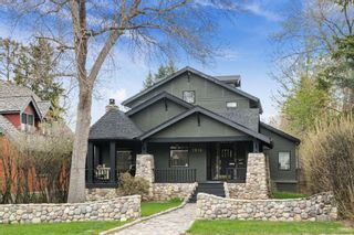 Main Photo: 1918 12 Street SW in Calgary: Upper Mount Royal Detached for sale : MLS®# A1107026
