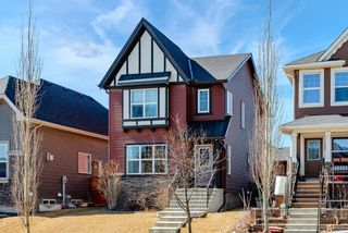 Main Photo: 401 Nolanfield Way NW in Calgary: Nolan Hill Detached for sale : MLS®# A1096246
