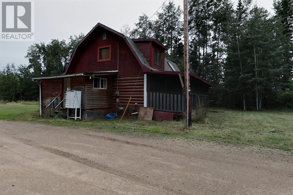 Main Photo: 2431 mamowintowin drive in Wabasca: House for sale : MLS®# A1143806