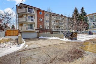 Photo 26: 104 110 20 Avenue NE in Calgary: Tuxedo Park Apartment for sale : MLS®# A1084007