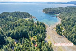 Photo 3: 1467 Milstead Rd in : Isl Cortes Island House for sale (Islands)  : MLS®# 881937