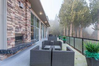 "Photo 16: 208 15155 36 Avenue in Surrey: Morgan Creek Condo for sale in ""Edgewater"" (South Surrey White Rock)  : MLS®# R2033063"