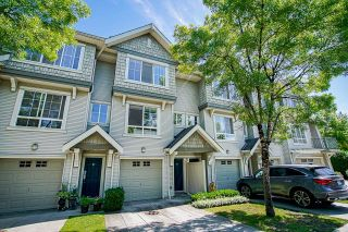 """Photo 1: 26 2978 WHISPER Way in Coquitlam: Westwood Plateau Townhouse for sale in """"WHISPER RIDGE"""" : MLS®# R2594115"""