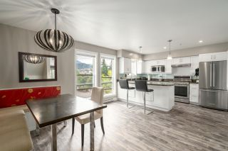 """Photo 9: 5 1261 MAIN Street in Squamish: Downtown SQ Townhouse for sale in """"SKYE"""" : MLS®# R2473764"""