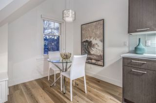 """Photo 11: 1084 NICOLA Street in Vancouver: Downtown VW Condo for sale in """"Nicola Mews"""" (Vancouver West)  : MLS®# R2142183"""