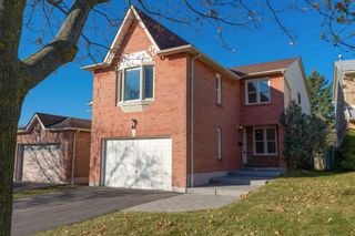 Photo 1: 44 Carr Drive in Ajax: Central House (2-Storey) for sale : MLS®# E4990598