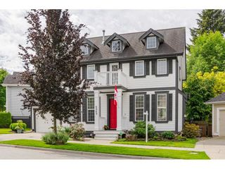 """Photo 2: 6969 179 Street in Surrey: Cloverdale BC House for sale in """"Provinceton"""" (Cloverdale)  : MLS®# R2460171"""