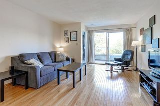 """Photo 6: 304 3480 YARDLEY Avenue in Vancouver: Collingwood VE Condo for sale in """"THE AVALON"""" (Vancouver East)  : MLS®# R2097199"""