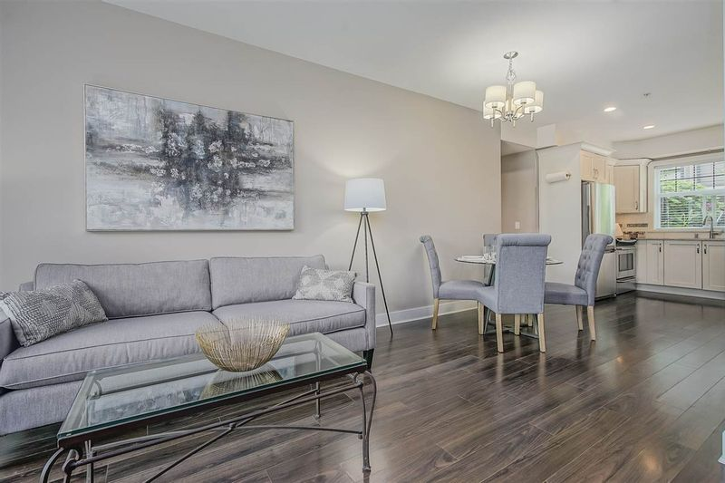 FEATURED LISTING: 203 - 828 ROYAL Avenue New Westminster