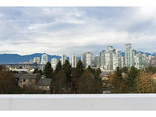 """Photo 20: A2 1100 W 6TH Avenue in Vancouver: Fairview VW Townhouse for sale in """"FAIRVIEW PLACE"""" (Vancouver West)  : MLS®# V1094784"""