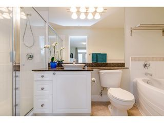 """Photo 12: 118 4500 WESTWATER Drive in Richmond: Steveston South Condo for sale in """"COPPER SKY WEST"""" : MLS®# R2434248"""