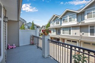 """Photo 27: 33 19330 69 Avenue in Surrey: Clayton Townhouse for sale in """"Montebello"""" (Cloverdale)  : MLS®# R2599143"""