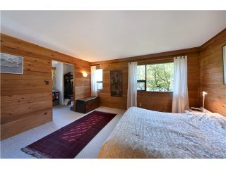 Photo 6: 6830 HYCROFT Road in West Vancouver: Whytecliff House for sale : MLS®# V971359