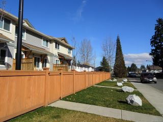 Photo 59: 42 2109 13th St in COURTENAY: CV Courtenay City Row/Townhouse for sale (Comox Valley)  : MLS®# 831816