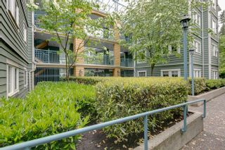 Photo 1: Coquitlam Town Centre 1 Bedroom Condo for Sale R2065023 209 1189 Westwood St Coquitlam