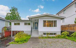 Main Photo: 7291 HASTINGS Street in Burnaby: Westridge BN House for sale (Burnaby North)  : MLS®# R2587318