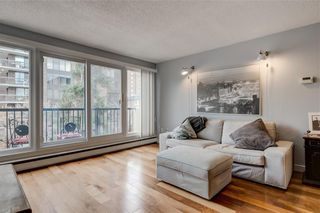 Photo 4: 413 1025 14 Avenue SW in Calgary: Beltline Apartment for sale : MLS®# A1071729