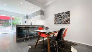 """Photo 8: 2180 W 8TH Avenue in Vancouver: Kitsilano Townhouse for sale in """"Canvas"""" (Vancouver West)  : MLS®# R2605836"""