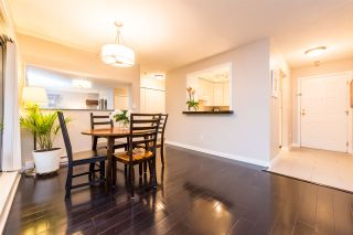 """Photo 6: 105 3970 LINWOOD Street in Burnaby: Burnaby Hospital Condo for sale in """"CASCADE VILLAGE"""" (Burnaby South)  : MLS®# R2334450"""