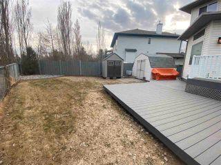 Photo 32: 711 PORTER Court in Edmonton: Zone 58 House for sale : MLS®# E4243309