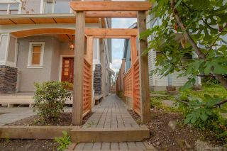 Photo 19: 1380 E 17TH Avenue in Vancouver: Knight 1/2 Duplex for sale (Vancouver East)  : MLS®# R2090991