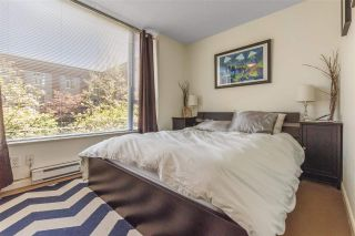 """Photo 10: 255 35 KEEFER Place in Vancouver: Downtown VW Townhouse for sale in """"The Taylor"""" (Vancouver West)  : MLS®# R2572917"""