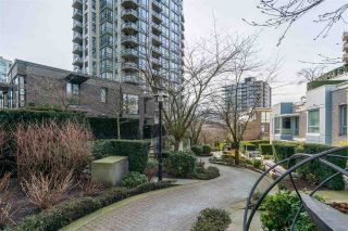 """Photo 22: 1608 151 W 2ND Street in North Vancouver: Lower Lonsdale Condo for sale in """"SKY"""" : MLS®# R2540259"""