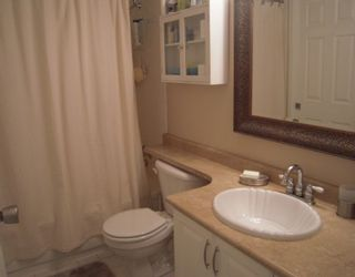Photo 6: 201 1515 CHESTERFIELD Avenue in North_Vancouver: Central Lonsdale Condo for sale (North Vancouver)  : MLS®# V773256