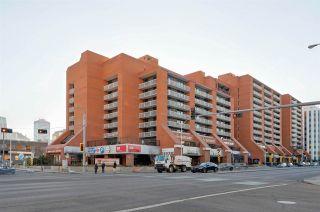 Photo 1: 802 10175 109 Street in Edmonton: Zone 12 Condo for sale : MLS®# E4178810