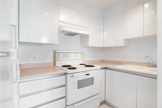 Photo 12: 603 1405 W 12TH AVENUE in Vancouver: Fairview VW Condo for sale (Vancouver West)  : MLS®# R2485355