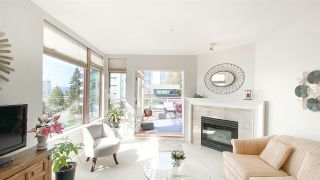 "Photo 19: 506 2271 BELLEVUE Avenue in West Vancouver: Dundarave Condo for sale in ""The Rosemont on Bellevue"" : MLS®# R2562061"