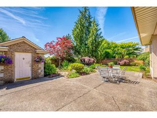 """Photo 35: 10197 170A Street in Surrey: Fraser Heights House for sale in """"ABBEY GLEN"""" (North Surrey)  : MLS®# R2594533"""