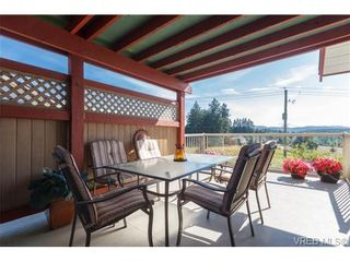 Photo 18: 1848 Mt. Newton Cross Rd in SAANICHTON: CS Saanichton House for sale (Central Saanich)  : MLS®# 679943