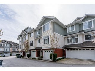 """Photo 2: 41 19480 66 Avenue in Surrey: Clayton Townhouse for sale in """"TWO BLUE"""" (Cloverdale)  : MLS®# R2362975"""