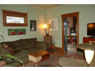 "Photo 3: 1843 E 16TH Avenue in Vancouver: Grandview VE House for sale in ""TROUT LAKE"" (Vancouver East)  : MLS®# V815309"